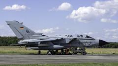 Panavia Tornado IDS 44+29 Germany - Air Force (WvB Photography - The Sky Is The Limit) Tags: weslyvb weslyvanbatenburg pentax pentaxk5 k5 sigma 1770 airplane aviation airport air avgeek avporn ehvk volkel 2019 luchtmachtdagen static panavia tornado ids 4429 germany force