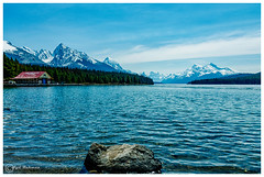 Maligne Lake, Jasper National Park, Canada (Syd Rahman) Tags: adventure alberta albertacanada albertatourism albertaviews beautiful canada canadianrockies dailybuzzcanada dailyviewalberta enroutemag explore explorealberta explorecanada hiking igsnewtag instagood instatravel jasper jaspernationalpark jjnature lake landscape lifethroughmylens livelovecanada mountains mountainsabove mycanadalife myjasper narcity narcitycanada nationalpark nationalparkscanada nature naturephotography openexposure paradisecanada parkscanada photography photooftheday roadtrip roamtheplanet rockymountains sharecangeo shareyourweather tourismjasper travel travelalberta traveldestinationsig travelphotography vancouverphotographer venturebeyond wanderlust wildlife wildlifephotography canadianphotographer d7000 dslr followme iso malignelake meetupgroup nikon nikoncanada nikond7000 nikondslr nikonglobal rahman syd sydrahman today