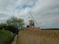 03 Cley Mill