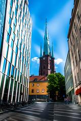 Streets of Stockholm (Maria Eklind) Tags: euorpe city stockholm centralstation sweden centralen stockholmslän sverige