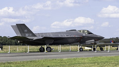 F-35A Lightning II MM7361/32-11 Italy - Air Force (WvB Photography - The Sky Is The Limit) Tags: weslyvb weslyvanbatenburg pentax pentaxk5 k5 sigma 1770 airplane aviation airport air avgeek avporn volkel ehvk luchtmachtdagen 2019 f35a lightning ii mm73613211 italy force