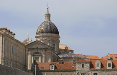The new roofs of Dubrovnik (dramadiva1) Tags: