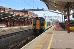 350114 (matty10120) Tags: class railway rail travel transport nuneaton 350