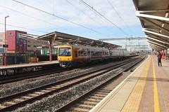 323211 (matty10120) Tags: class railway rail travel transport nuneaton 323