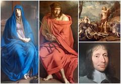 Musée des Granges de Port-Royal-des-Champs (Philippe_28) Tags: 78 magnyleshameaux yvelines france europe iledefrance portroyaldeschamps chevreuse abbaye abbey granges
