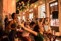 BRAxAUS (gabinogu) Tags: brazil brasil bahia selecaobrasileira australia fifa fifawwc womensworldcup futebol soccer photography photojournalism street streetphotography braaus
