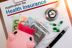 972098426 (phanquochuy191183) Tags: piggyhealthmedicalhealthcaremoneyconceptsavingfinancialp thailand piggy health medical healthcare money concept saving financial pay save life lifestyle healthy form costs cash policy bill payment claim reflective cost object application calculate benefit write closeup