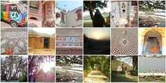 raj mosaic 6 (2) (belight7) Tags: rajasthan india collage pushkar