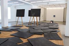 Richtkräfte einer neuen Gesellschaft (GabianSpirit) Tags: allemagne berlin artcontemporain musée