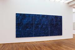 Quantum Wall, A Gift for Prince (GabianSpirit) Tags: allemagne berlin artcontemporain musée