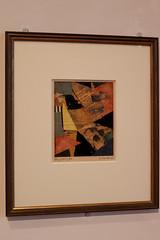 Merzzeichnung 229 (GabianSpirit) Tags: allemagne berlin musée