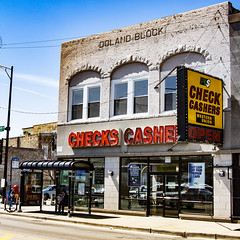 (jfre81) Tags: chicago city urban street rogers park building storefront architecture james fremont photography jfre81 canon rebel xs eos