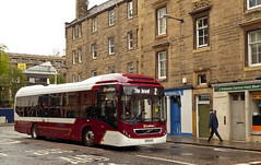 Lothian 11 (SRB Photography Edinburgh) Tags: lothian buses bus ukbus edinburgh scotland transport lrt