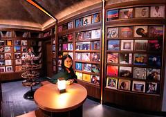 Lennon Speakeasy bar (Asiacamera) Tags: asiacamera bangkok thailand speakeasy bar