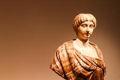 Impératrice Faustina la Jeune (GabianSpirit) Tags: allemagne berlin musée