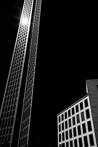 Frankfurt am Main - Tower 135