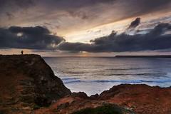 im letzten Licht... (wolfi-rabe) Tags: sonnenuntergang küste abendlicht felsen sagres portugal atlantik