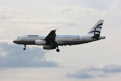 A320 SX-DGC Frankfurt 18.05.19 (jonf45 - 5 million views -Thank you) Tags: airliner civil aircraft jet plane flight aviation frankfurt am main international airport eddf germany a320 aegean airlines airbus a320232 sxdgc