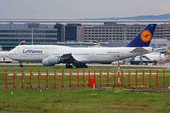 B747 D-ABYK Frankfurt 18.05.19 (jonf45 - 5 million views -Thank you) Tags: airliner civil aircraft jet plane flight aviation frankfurt am main international airport eddf germany 747 b747 lufthansa boeing 747830 dabyk