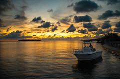 Little Duck Key Sunrise (subrec) Tags: sunrise sunset skyporn sky florida floridasunset floridakeys pentaxk50 pentax pentaxart