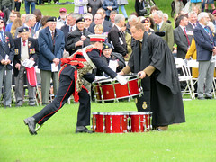D-Day 75 Drumhead Service - Sheffield 2019 (Dave_Johnson) Tags: normandyveterans sheffieldbranch normandy veterans dday ddayservice ddayparade parade ceremony drumheadservice drumhead service army soldiers lordmayorofsheffield lordmayor ww2 wwii worldwartwo worldwar2 secondworldwar war remembrance lestweforget rip norfolkpark norfolkheritagepark sheffield southyorkshire yorkshire