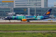 B757 TF-FIU Frankfurt 18.05.19 (jonf45 - 5 million views -Thank you) Tags: airliner civil aircraft jet plane flight aviation frankfurt am main international airport eddf germany icelandair boeing 757256w tffiu b757 757