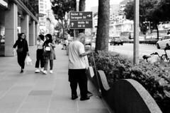 keep it clean (kadok_tupac) Tags: nikonphotography nikon 35mmdx streetphotography blackandwhitephotography d3300