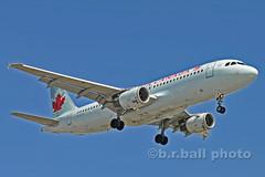 BRB_7911cesn c (b.r.ball) Tags: brball yyz torontopearsoninternationalairport malton aviation jets runway23 cfgyl airbus a320211 aircanada ac1122