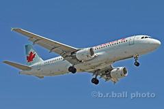 BRB_7872cesn c (b.r.ball) Tags: brball yyz torontopearsoninternationalairport malton aviation jets runway23 cftjq airbus a320211 aircanada ac667