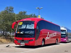 Sunsundegui Sc7 Man de Lorenzo (Bus Box) Tags: autobus bus murcia lorenzo sc7