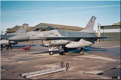 F-16A, 2smaldeel, FaéB (OlivierBo35) Tags: spotter spotting f16 faeb belgique cazaux lfbc
