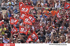 1906151104 (Circuit de Barcelona-Catalunya) Tags: circuitdebarcelonacatalunya barcelona montmelo racc motogp honda suzuki ducati yamaha aprilia ktm motociclisme velocitat triumph tm dunlop michelin dorna rodadeter catalunyaspain