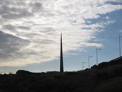 IMG_6171 (jesust793) Tags: torre tower milenio cielo coruña nubes clouds