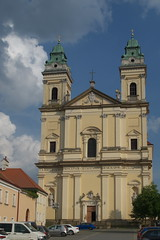 IMGP7778 (hlavaty85) Tags: valtice kostel church nanebevzetí panny marie mary ascension