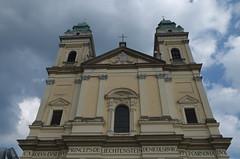 IMGP7781 (hlavaty85) Tags: valtice kostel church nanebevzetí panny marie mary ascension