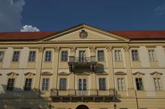 IMGP7806 (hlavaty85) Tags: valtice zámek chateau