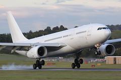 Airbus A330-243 CS-TFZ HiFly (Mark McEwan) Tags: airbus a330 a330243 cstfz hifly edi edinburghairport edinburgh aviation aircraft airplane airliner