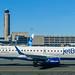 JetBlue E190 (BOS)