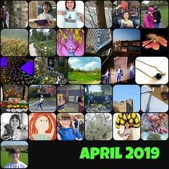 April 2019 (Conanetta) Tags: ribbet