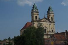 IMGP7776 (hlavaty85) Tags: valtice kostel church nanebevzetí panny marie mary ascension
