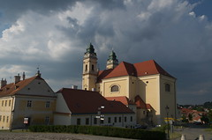 IMGP7799 (hlavaty85) Tags: valtice kostel nanebevzetí panny marie church