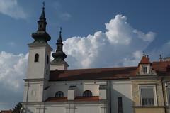 IMGP7812 (hlavaty85) Tags: ksotel church svaugustin valtice