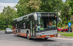 PZ 109 PY Solaris Urbino Hybrid 12 m (mureseanu976) Tags: pz 109 py solaris urbino hybrid 12 m diesel electric stib brussels bruxelles