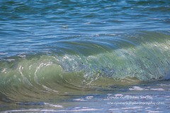 wave 599 (cjnewlife12) Tags: water breaking wave colorful pretty ocean outerbanks clean clear