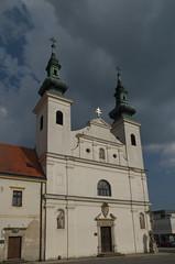 IMGP7769 (hlavaty85) Tags: ksotel church svaugustin valtice
