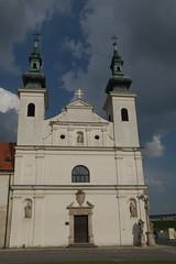 IMGP7772 (hlavaty85) Tags: ksotel church svaugustin valtice