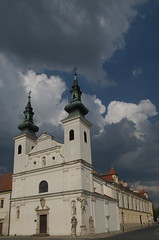 IMGP7774 (hlavaty85) Tags: ksotel church svaugustin valtice