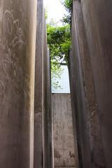 Jüdisches Museum Berlin (GabianSpirit) Tags: allemagne berlin architecture béton musée mémorial
