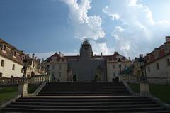 IMGP7797 (hlavaty85) Tags: valtice zámek chateau