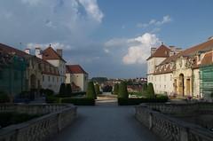 IMGP7810 (hlavaty85) Tags: valtice zámek chateau
